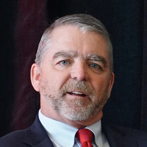 Frederick T. Pye